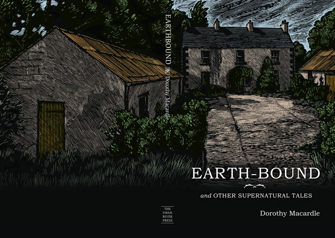 Earth-Bound by Dorothy Macardle