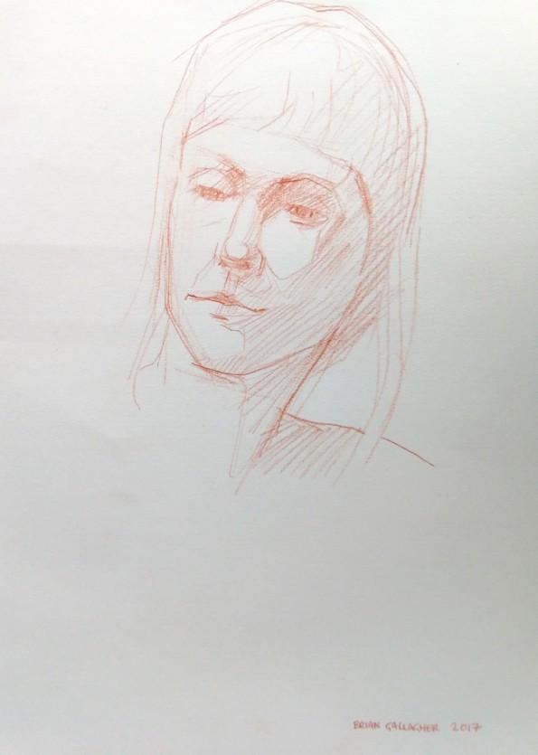 Brian+Gallagher+-+_Life+Study+II_+conte_+40x29cm