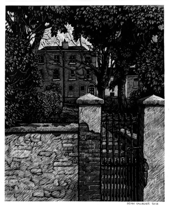 Ranelagh Gate